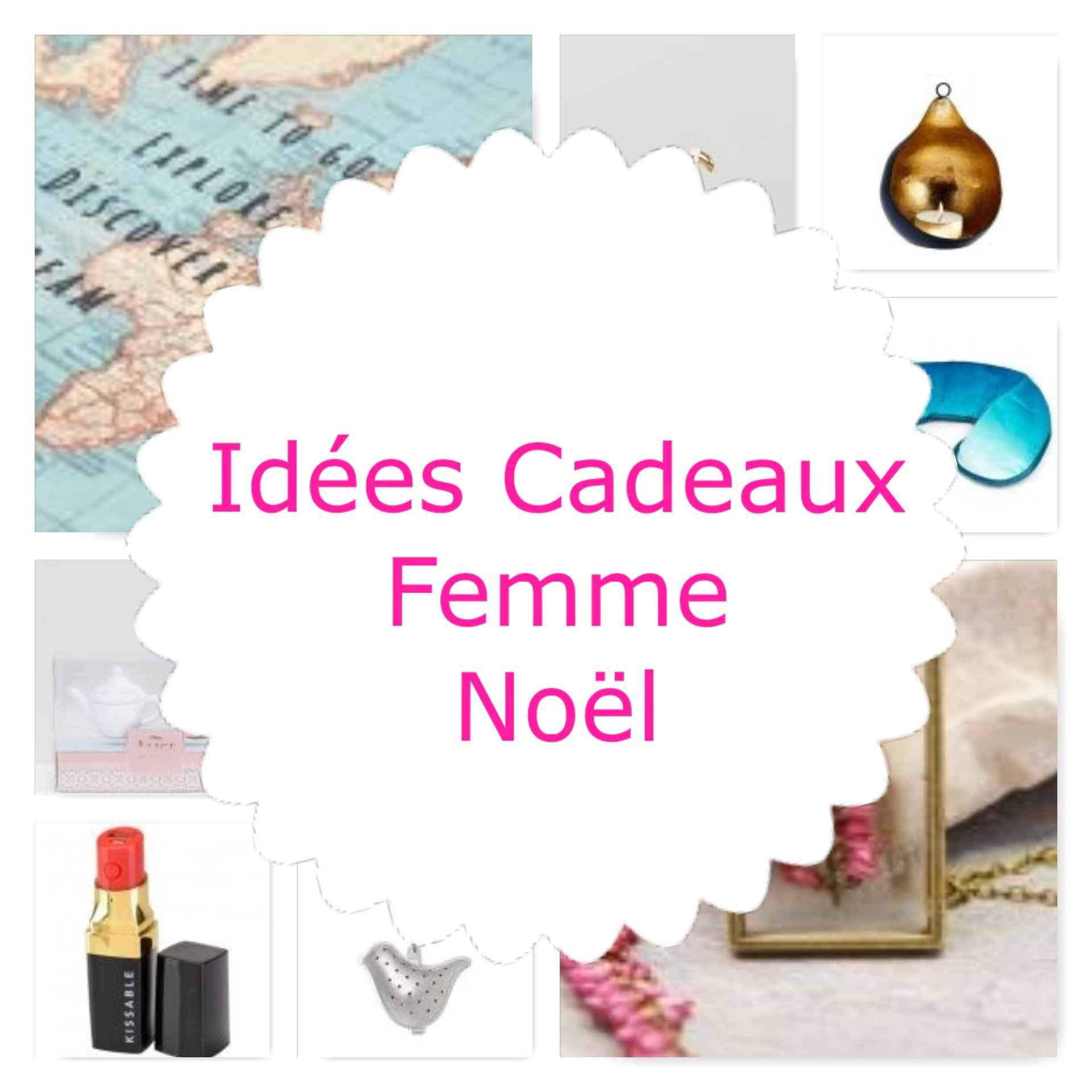 noel 2016 id es cadeaux femme et jeune fille copinesdebonsplans. Black Bedroom Furniture Sets. Home Design Ideas