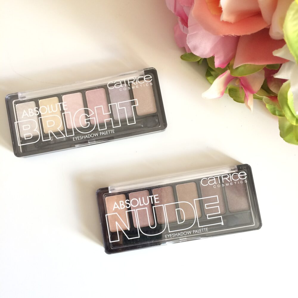 CATRICE, «Absolute Nude» ou «Absolute Bright» ?