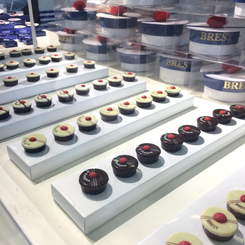 avis salon du chocolat 2015