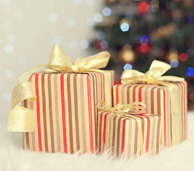Idées cadeaux de Noël pour femme !