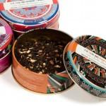 Nature et découvertes coffret thés gourmands bio