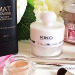 maquillage pas cher kiko