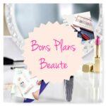 Bons Plans Beauté