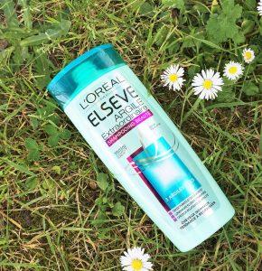 avis shampooing beauté argile extraordinaire elseve
