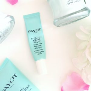 payot hydra 24+ roll on regard glacon