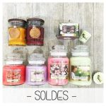 soldes bougies