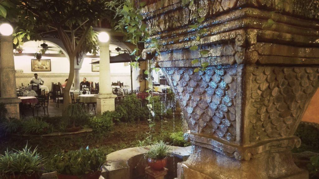 Merina - Hotel Caribe