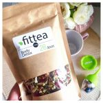 FITTEA Body Detox Tea