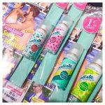 shampooing batiste