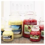 promotions yankee candle