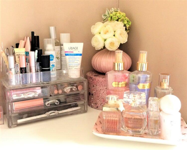 Rangement maquillage, où en acheter ?