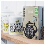 Bon Plan Clipper Tea Shopmium