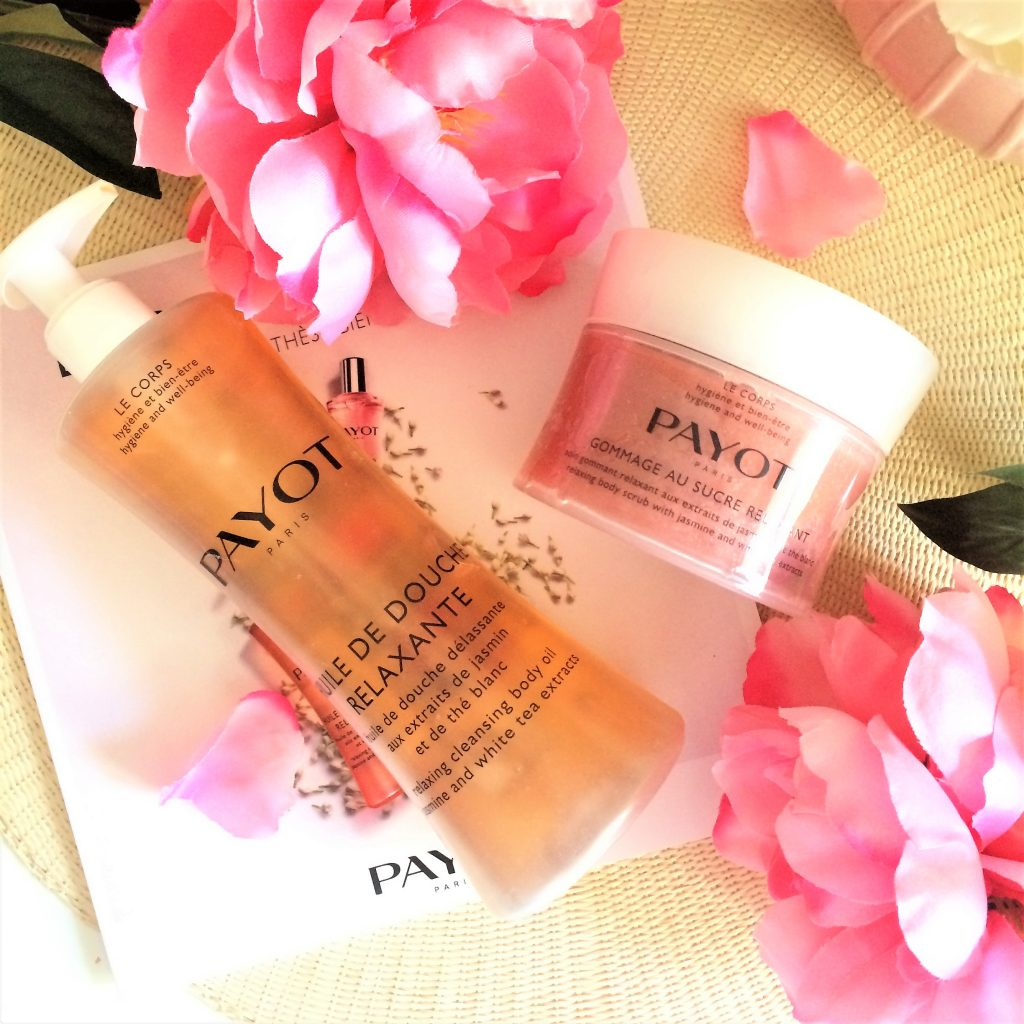 Soins relaxants PAYOT