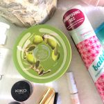 produit terminé beurre corporel thebodyshop olive