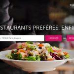 Foodora Retrait en restaurant