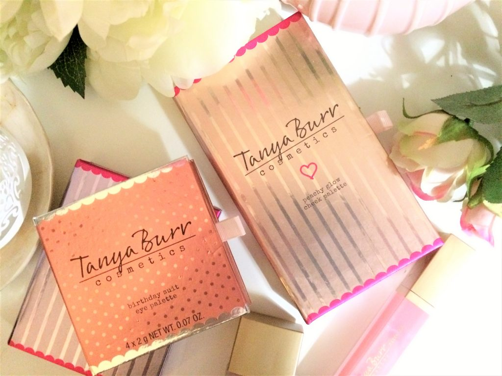 Tanya Burr Soft Luxe Lip Gloss Puppy Paws &