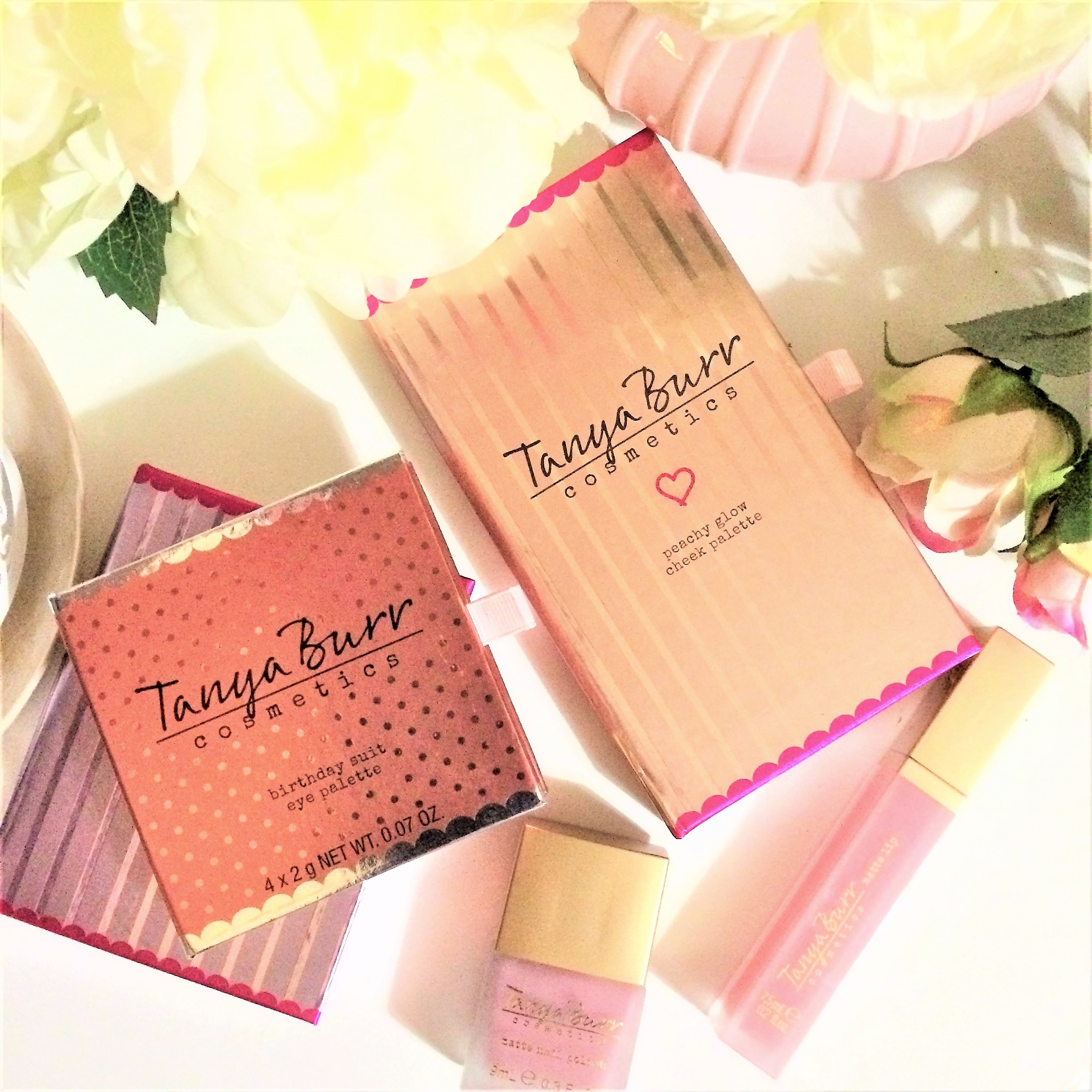 Maquillage Tanya Burr Cosmetics, Crash Test !