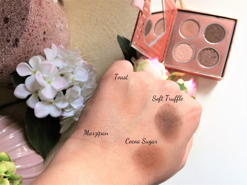 Maquillage pas cher tanya burr