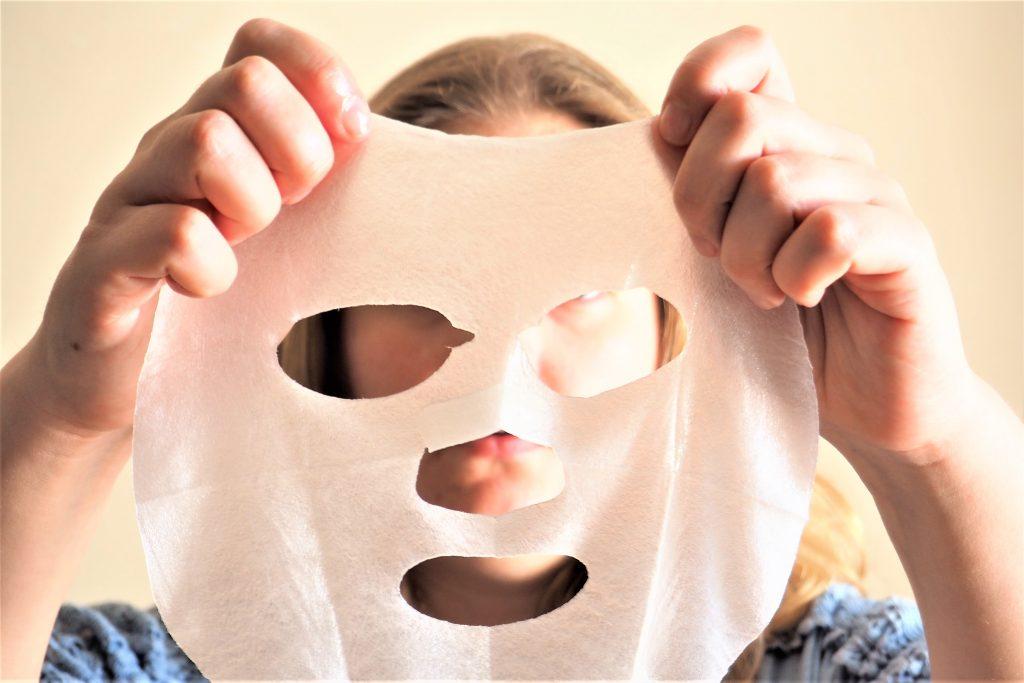 masques en tissu leaders