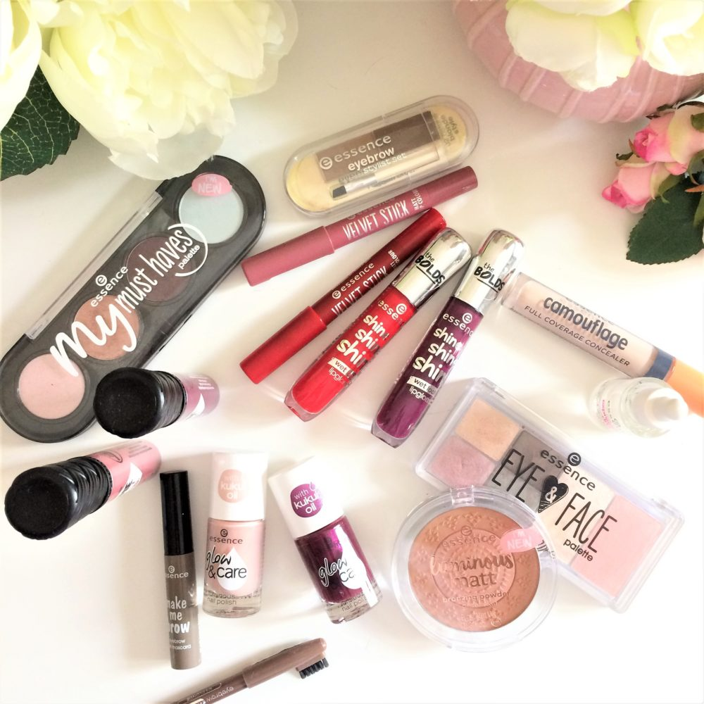 Essence cosmetics, maquillage pas cher !