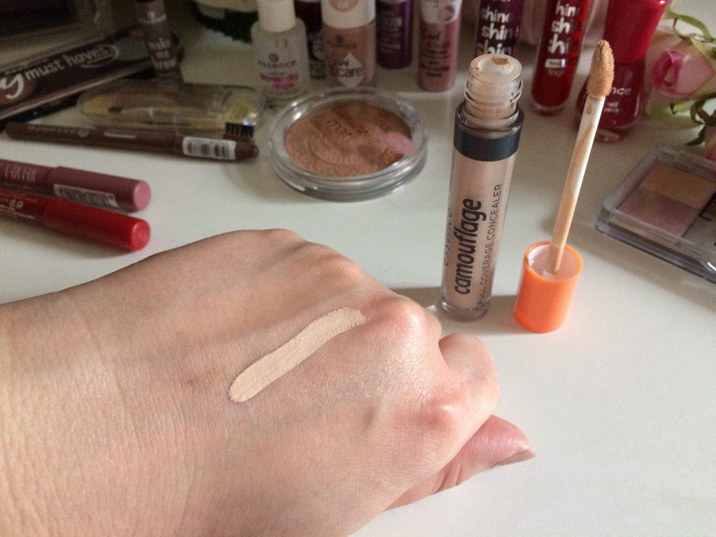 maquillage pas cher essence avis