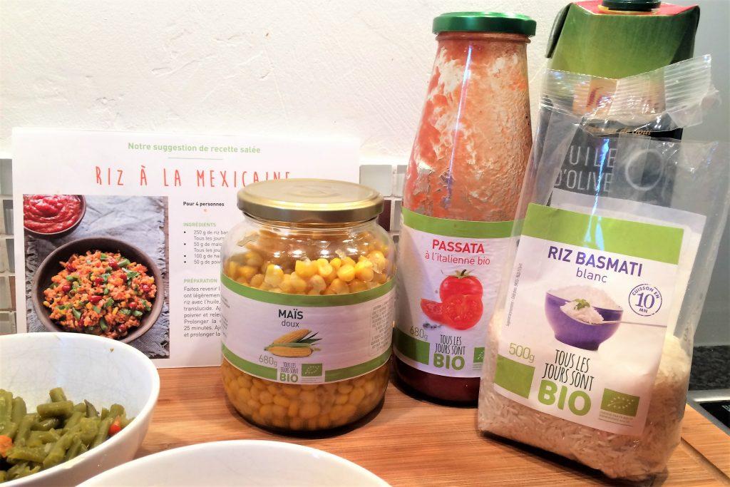 manger bio pas cher botanic tous les jours sont bio