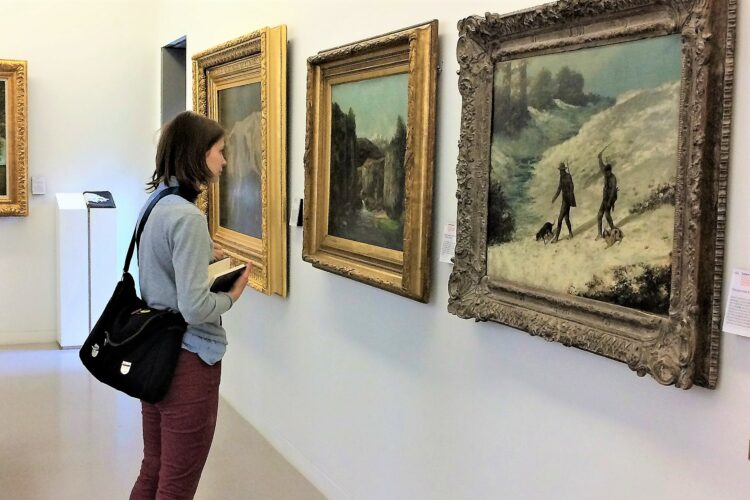 musee courbet ornans