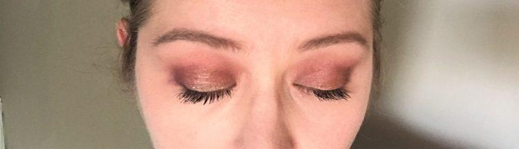 Burbundy Bar Maybelline maquillage 1