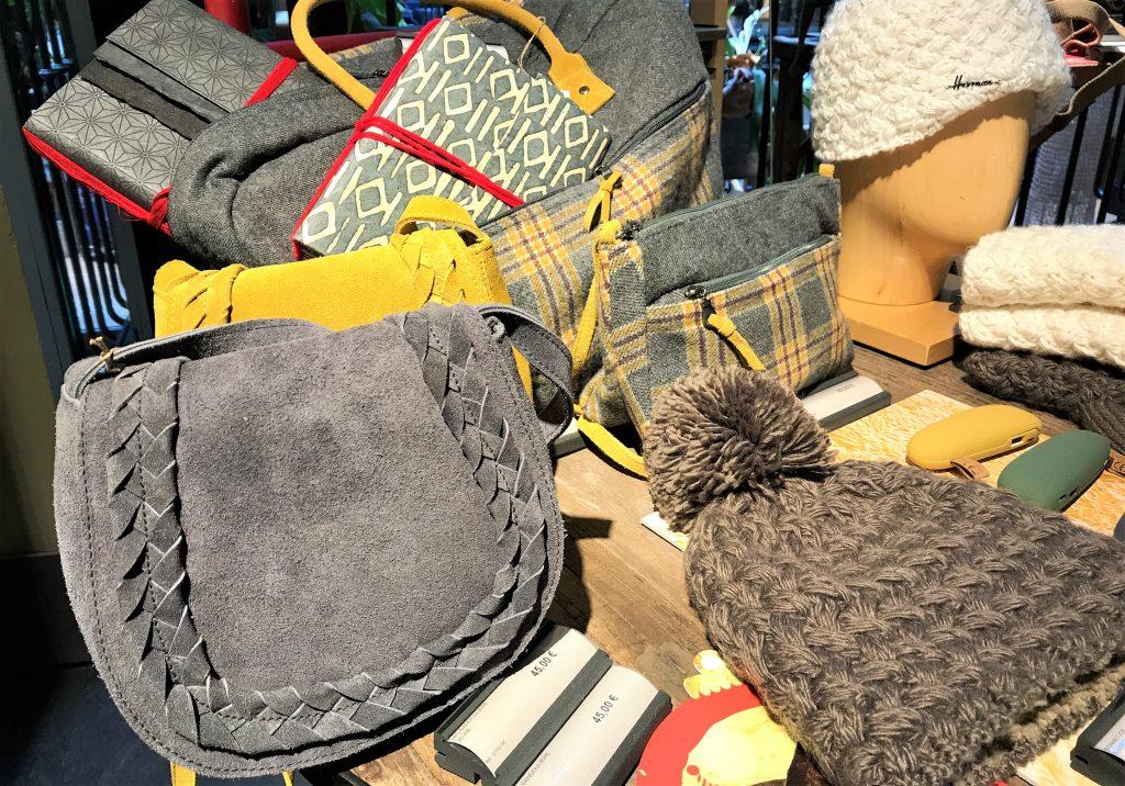 Collection new jersey et ecossaise nature et decouvertes