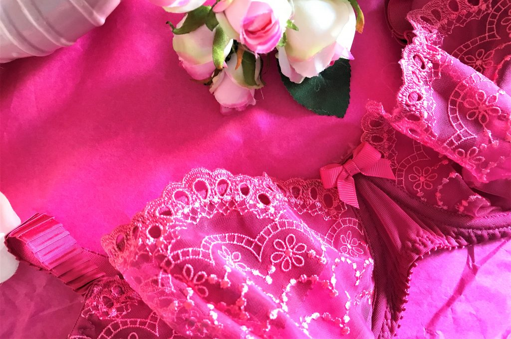 glamuse ensemble rose sans complexe 2