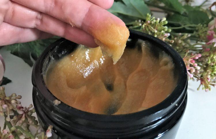 avis panpuri exfoliant réconfortant indochine