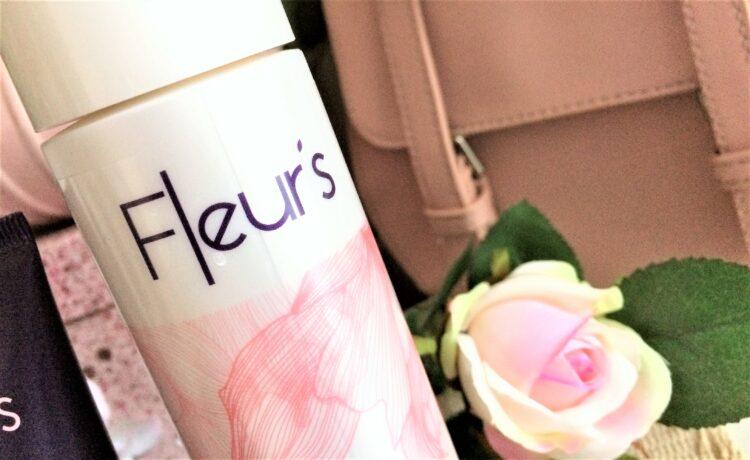 eau micellaire fleurs