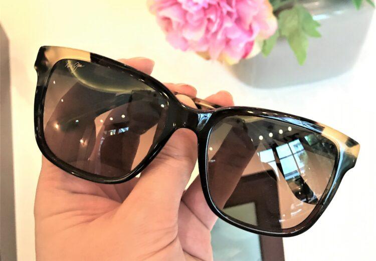 lunettes de soleil polarisees maui jim