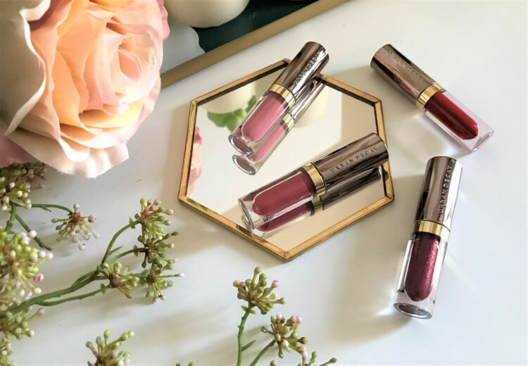 Urban Decay, mes premiers Vice lipsticks !