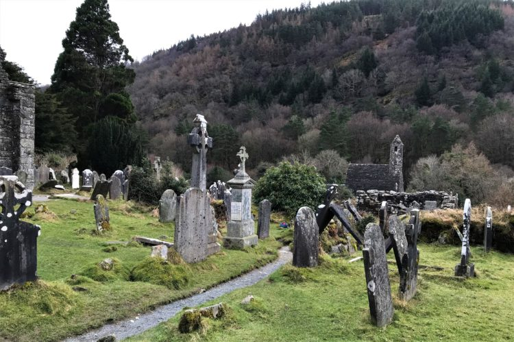 Irlande glendalaugh 3