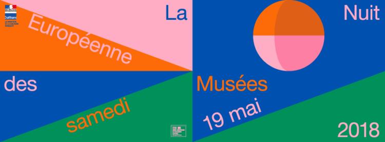 Nuit européenne des Musées 2018, que faire avec les enfants ?