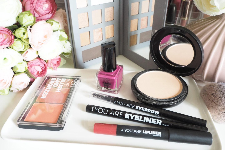 maquillage ur cosmetics