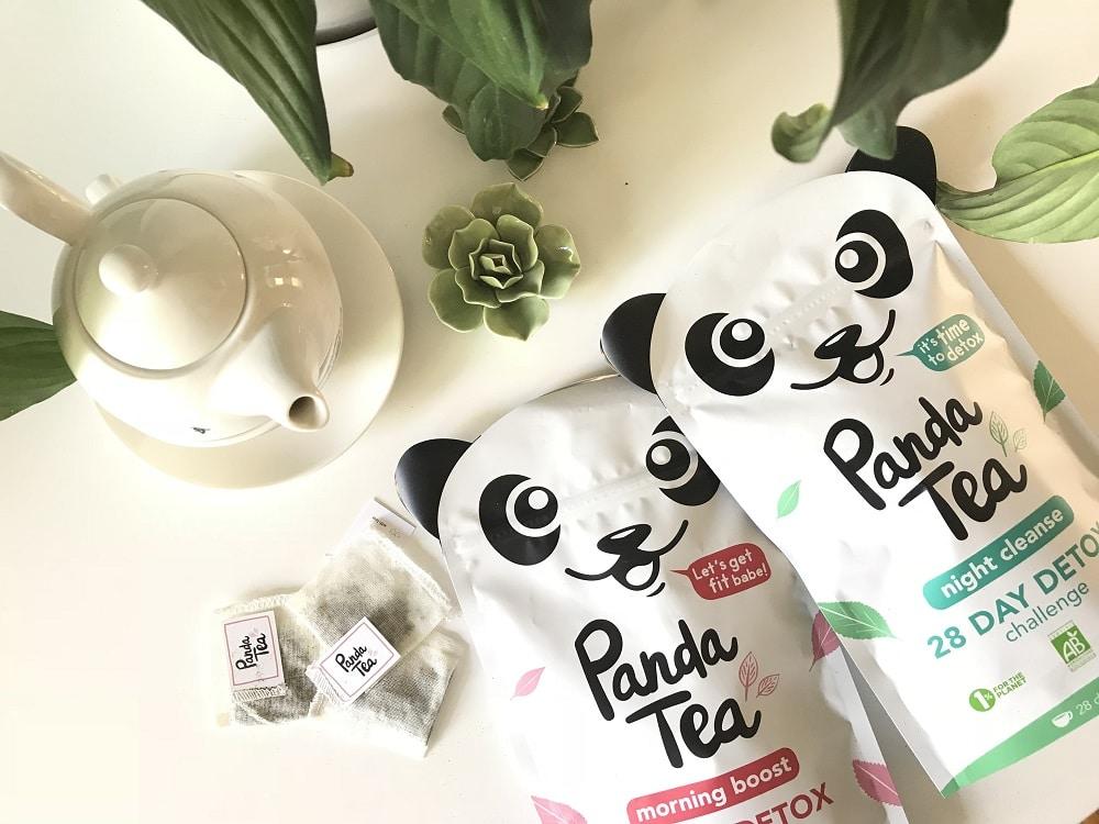 avis panda tea