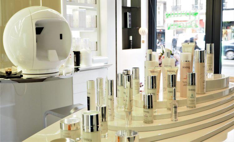 boutique ioma paris