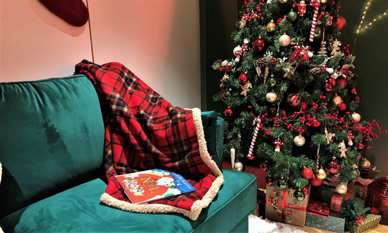 DELAMAISON Noel traditionnel