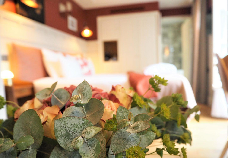 hotel royal madeleine chambre
