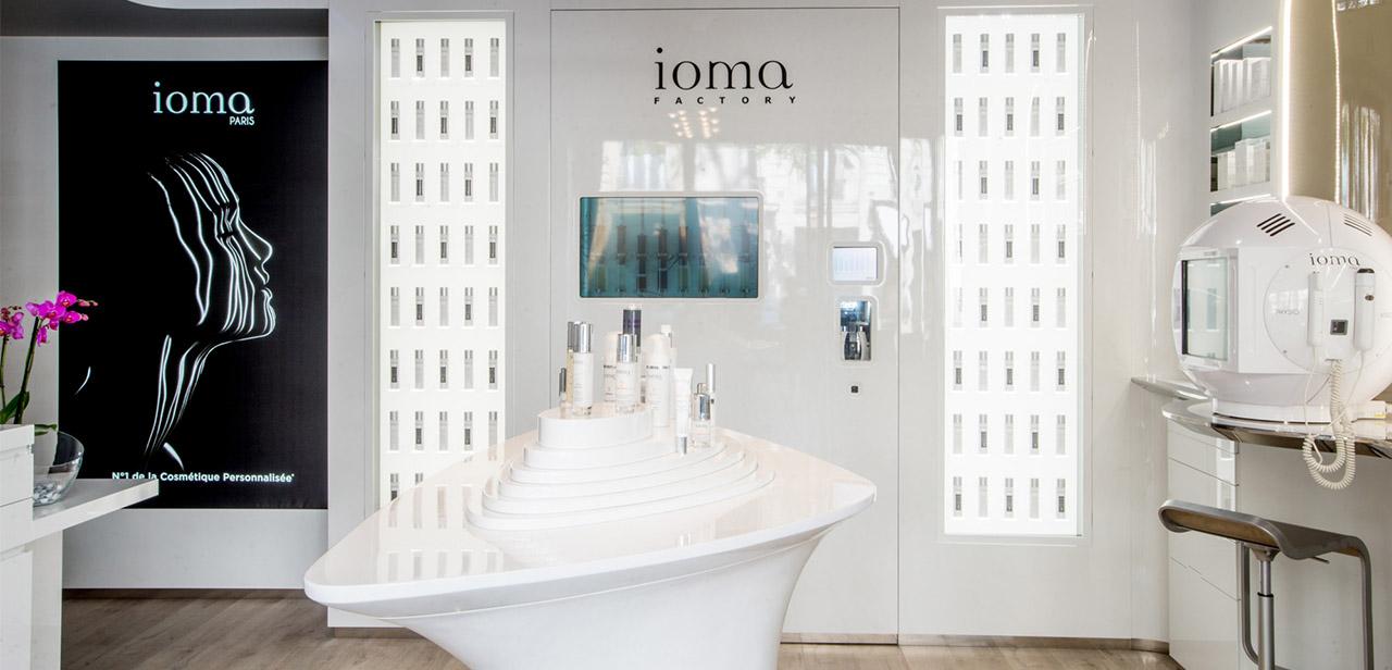 IOMA Paris boutique1