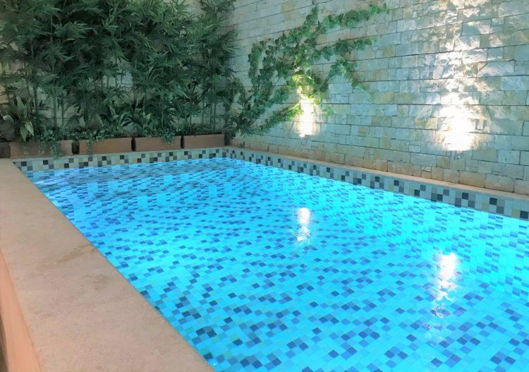 hotel royal madeleine paris piscine