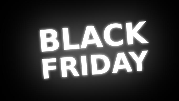 Black Friday 2018 – Mes bons plans !