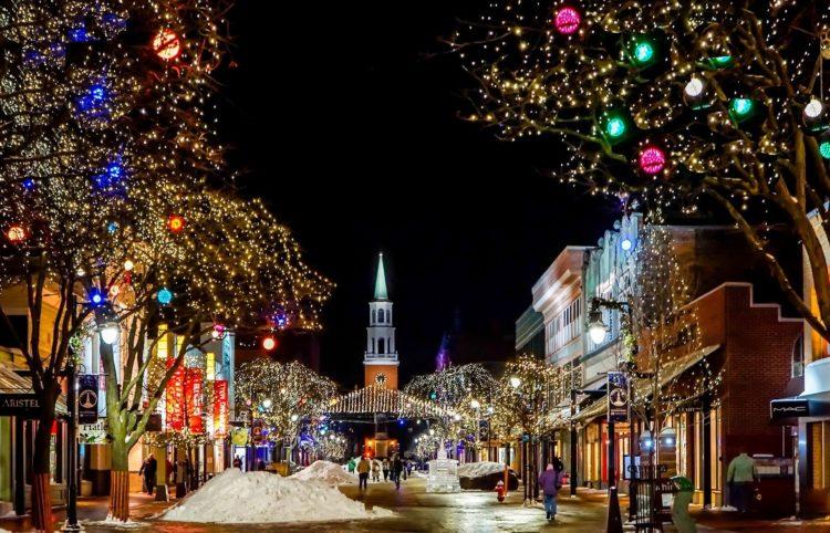 Où passer Noël cette année ?