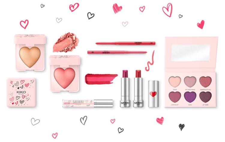 Kiko Saint Valentin 2019