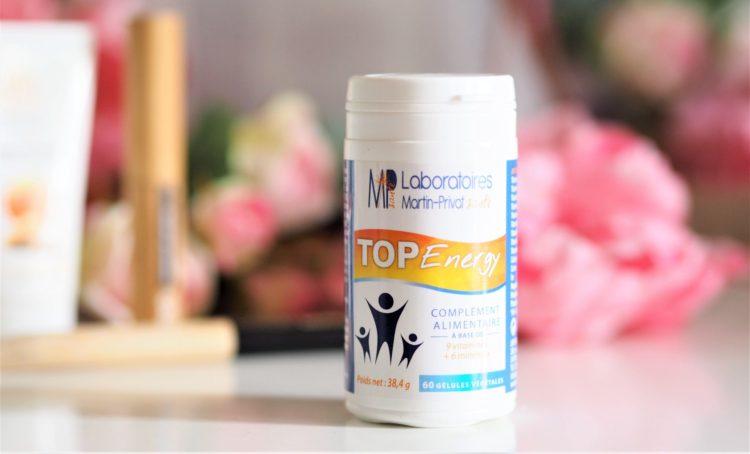 cure vitamines top energy