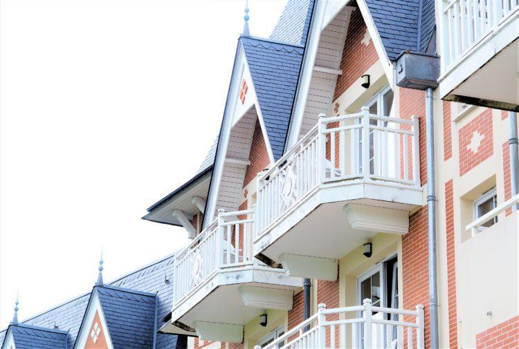 facade bo resort