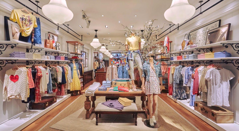 PARLY2 - Boutique Raplh Lauren