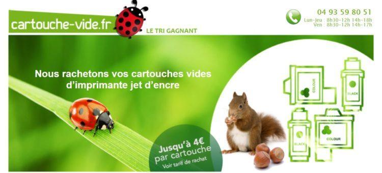 cartouche-vide.fr